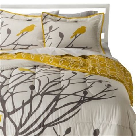 room trade target birds branches comforter set http