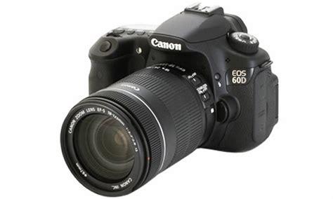Kamera Canon Eos 60d Lazada 5 kamera canon terbaik tahun 2018 pusatreview