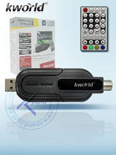 Tv Usb Advance corporation advance s r l tv tuner usb kworld ub405 a