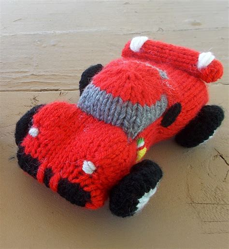 knitted car pattern planes trains and automobiles knitting patterns in the