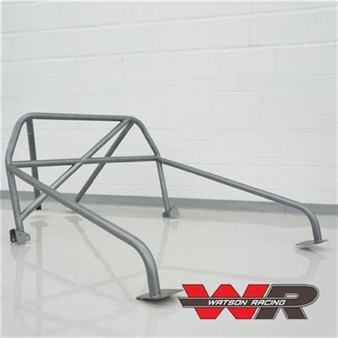 2015 s550 mustang 6 point roll bar