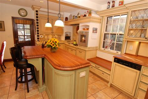 Caring For Wood Countertops caring for wooden countertops cabinets by graber
