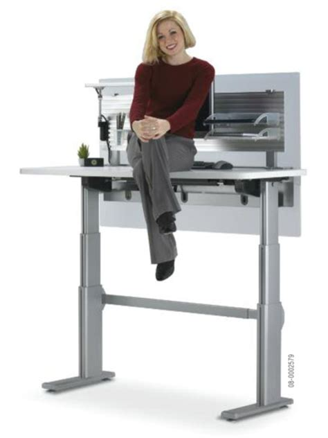 steelcase adjustable desk series 5 standing desk shootout steelcase airtouch height