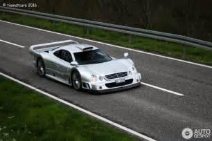 Mercedes Clk Gtr Mercedes Clk Gtr Amg 17 April 2016 Autogespot
