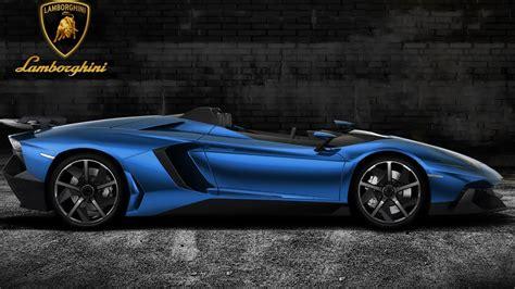Lamborghini Aventador J Blue Blue Lamborghini Aventador J Quotes