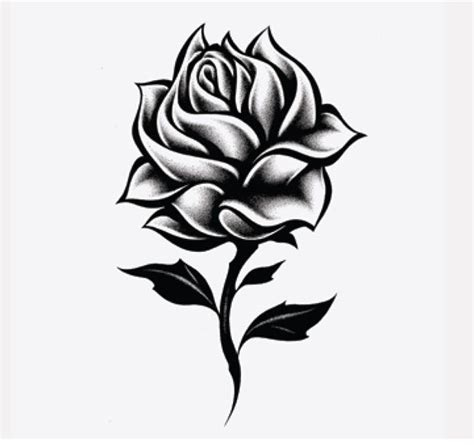 usugrow tattoo reference pinterest rose pictures