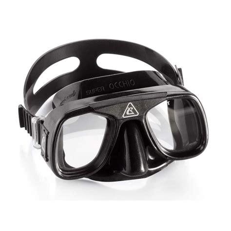 Masker Cressi dive do spearfishing scuba diving equipment