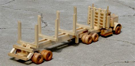 Wood Floor Kits For Semi Trucks by Wood Model Truck Plans Plans Diy Free Download Antique