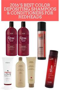 best shoo and conditioner for colored hair 17 best images about keeping hair vibrant on