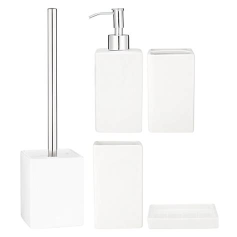 bathroom accessories lewis buy lewis the basics bathroom accessories lewis