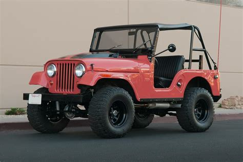 custom willys jeep 1966 willys jeep custom suv 139077