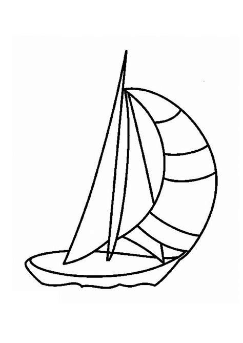 dessin bateau noir 114 dessins de coloriage voilier 224 imprimer
