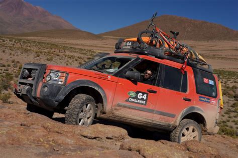 Topi Land Rover G4 Challenge 1000 images about g4 challenge on