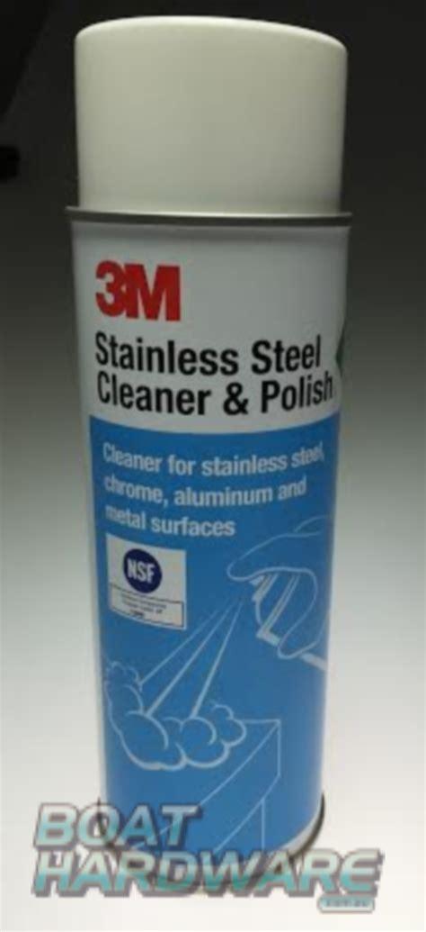 3m Stainless Steel Cleaner 200g 3m stainless steel cleaner 600g aerosol
