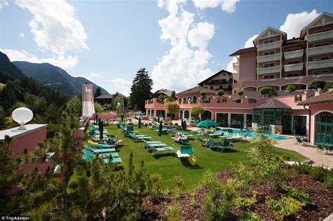 best spa hotels in italy the best hotels in the world for families revealed in