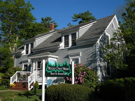 bed and breakfast maine moon over maine updated 2017 b b reviews price