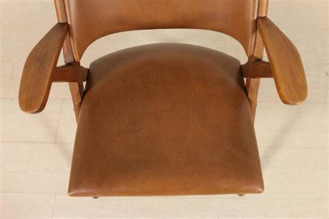 Upholstery Padding For Chairs by Seven Chairs Stained Beech Wood Foam Padding Leatherette Upholstery At 1stdibs