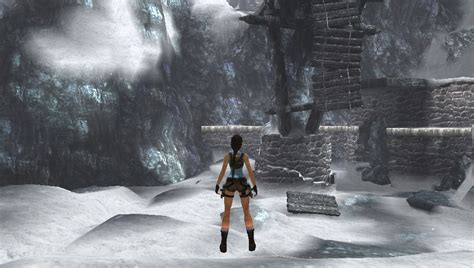 emuparadise europe tomb raider anniversary europe iso