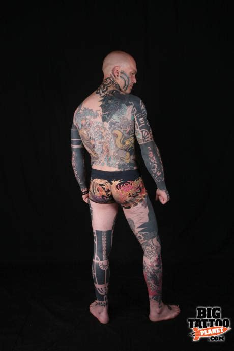 jack mosher aka horimouja japanese tattoo big tattoo