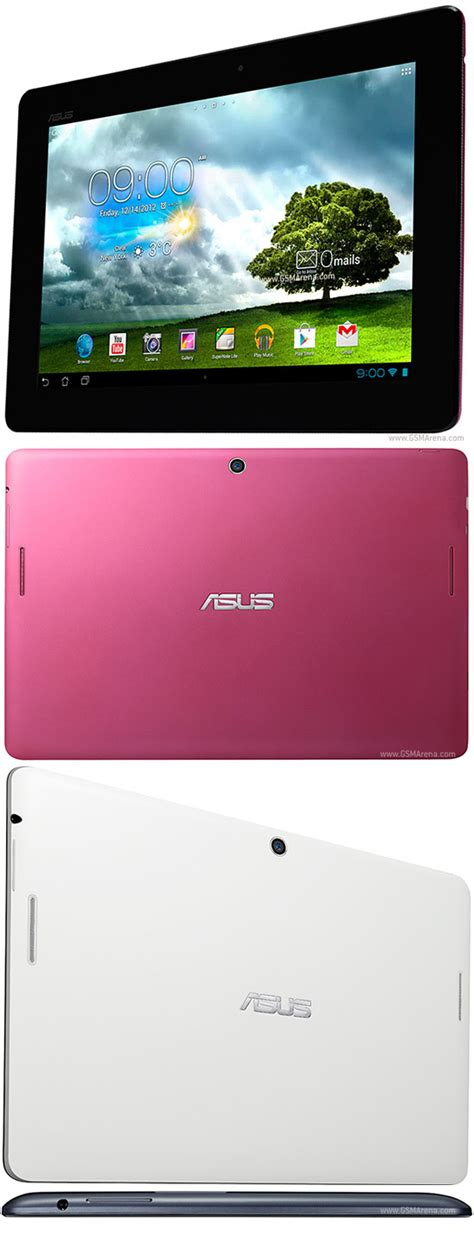 Hp Panasonic T33 asus memo pad smart 10 pictures official photos