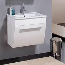 badmöbel mit waschbecken waschtisch 60 cm breit bestseller shop f 252 r m 246 bel und