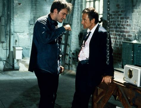 film quentin tarantino george clooney george clooney and bennett miller developing dramedy tv