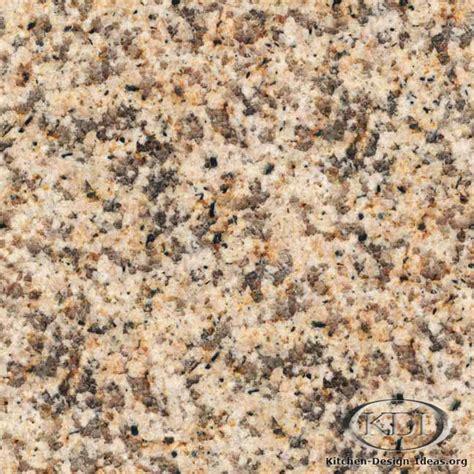 granite countertop colors yellow granite