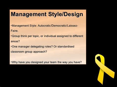 design management gander gander airport case study
