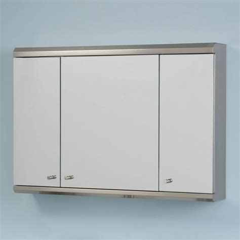 stunning white recessed medicine cabinet all home