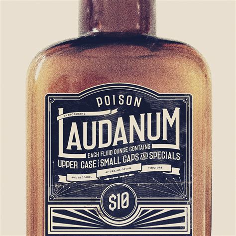 Laudanum Also Search For Opinions On Laudanum