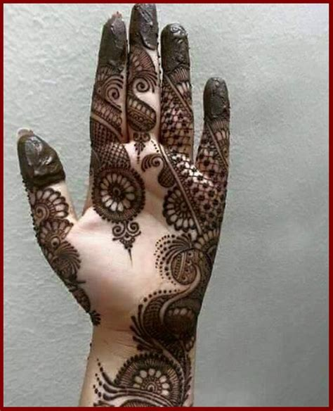 2016 new mehndi designs latest popular bridal mehndi designs 2016