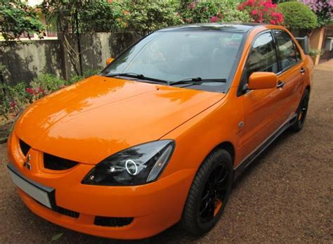 2013 Modified Mitsubishi Cedia Kerala Cars For Sale