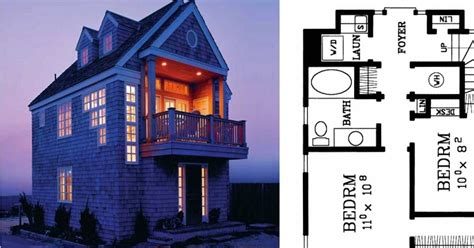 Small Cabins Under 1000 Sq Ft by 5 Beautiful Small House Plans You Won T Believe Are Under