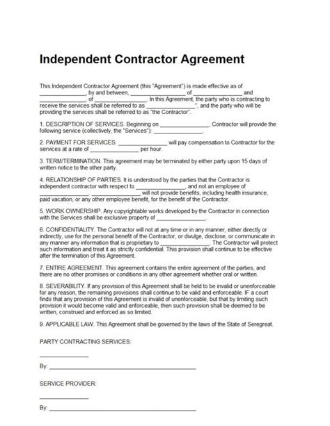 contracting contract template general contractor contract template shatterlion info
