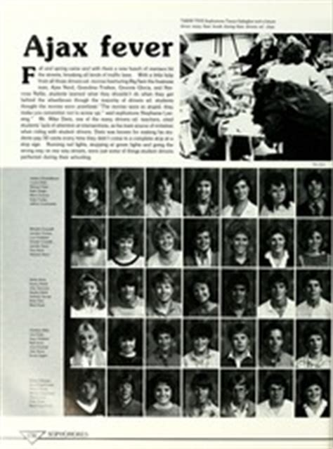 great falls high school and charles m high school 50th reunion memory book books charles m high school russellog yearbook great