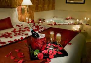 Decorating Ideas For Wedding Hotel Room Bedroom Decoration With Candles 7 Trendy Mods