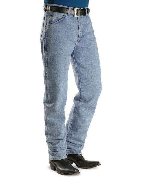 Wrangler Rugged Wear Relaxed Fit Jeans by Wrangler Men S Jeans Rugged Wear Relaxed Fit 35002ab X2