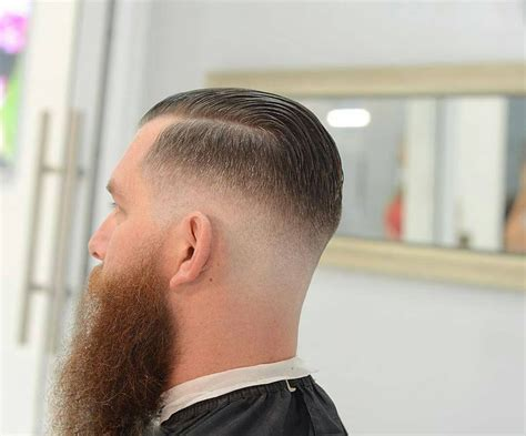 thinning hair at 55 men 350 best classic parted and slicked back hair styles
