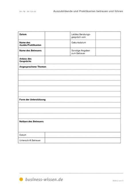 Bewerbung Ausbildung Praktikum Anbieten Auszubildende Und Praktikanten Betreuen Und F 252 Hren