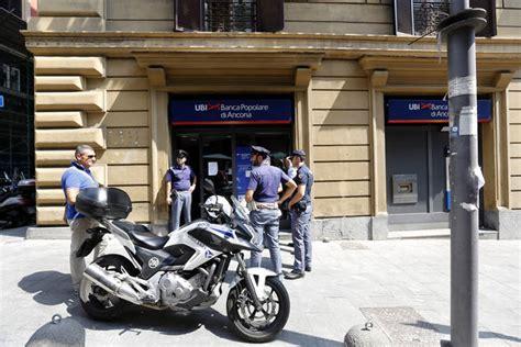 banca popolare di ancona venafro rapina in banca bottino da 150mila pressagency