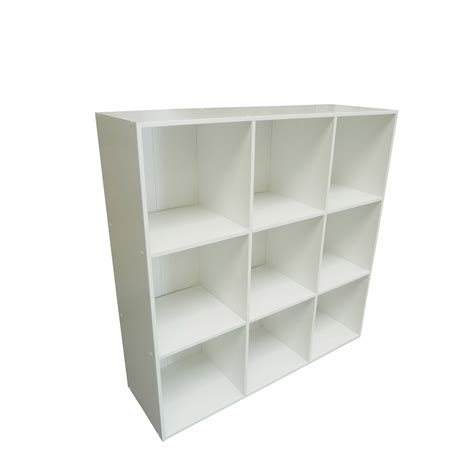 etagere 8 cases but etag 232 re 9 cases multikaz blanc h 103 2 x l 103 2 x p 31 7