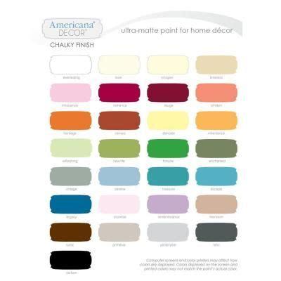 chalk paint yesteryear decoart americana decor 8 oz yesteryear chalky finish