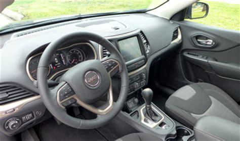 2014 Jeep Latitude Interior 2014 Jeep Latitude Fwd The Interior Of The 2014