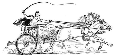 chariot world history warfare weapons chariot png html