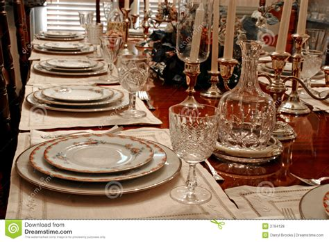 Formal Breakfast Table Setting Formal Breakfast Table Setting Interiors Decor And Staging How To Set Your Table For A Dinner