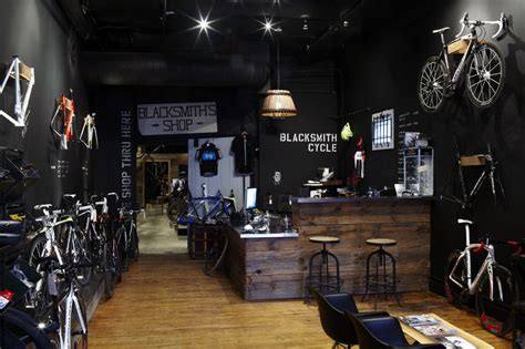 1000  images about Unique Bike Shops on Pinterest   Bike shops, Bicycle store and Custom cycles