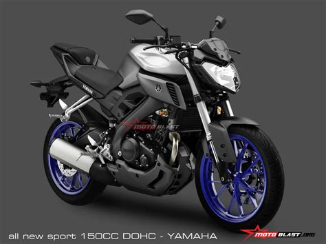 kode sport yamaha bg7 adalah all new bike sport 150cc dohc