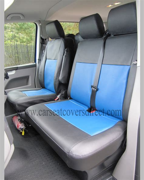 Volkswagen Transporter Bench Seat Benches