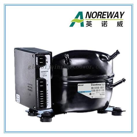 Kompresor R600a Refrigerator Compressor R600a Coowor