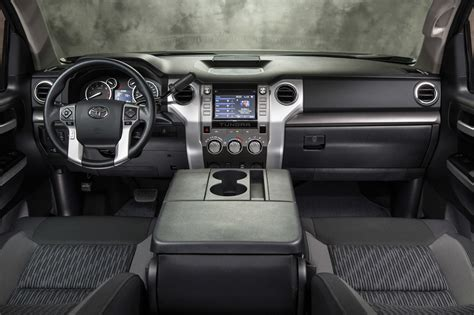 Toyota 2015 Interior 2015 Toyota Tundra Sr5 Interior 2017 2018 Best Cars